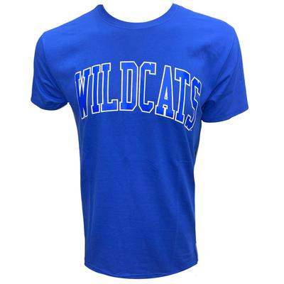 Kentucky Champion Men's Arch Wildcats Tee
