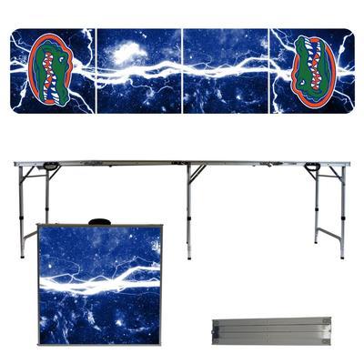 Florida Gators Lightning Tailgate Table