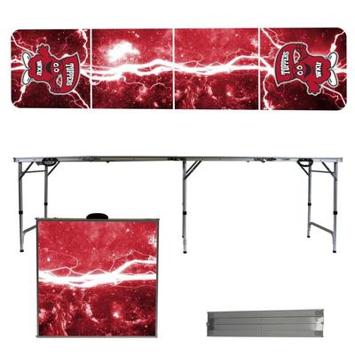 Western Kentucky Hilltoppers Lightning Tailgate Table
