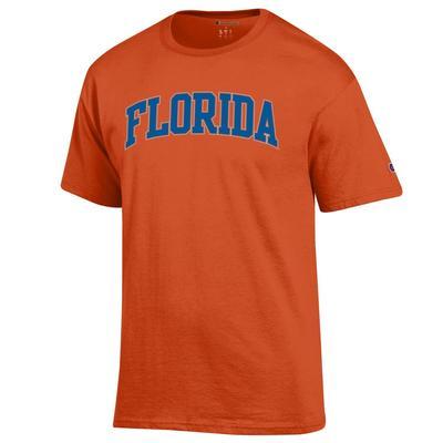 Florida Champion Men's Arch Tee