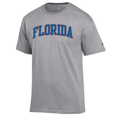 Florida Champion Men's Arch Tee