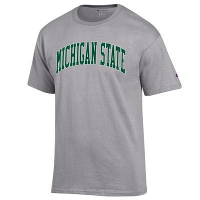 Michigan State Champion Men's Arch Tee