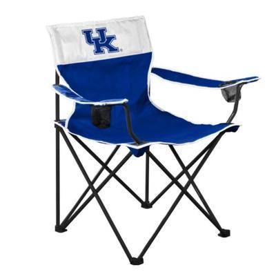 Kentucky Logo Brands Big Boy Chair