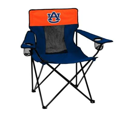 Auburn Logo Brands Elite Chair