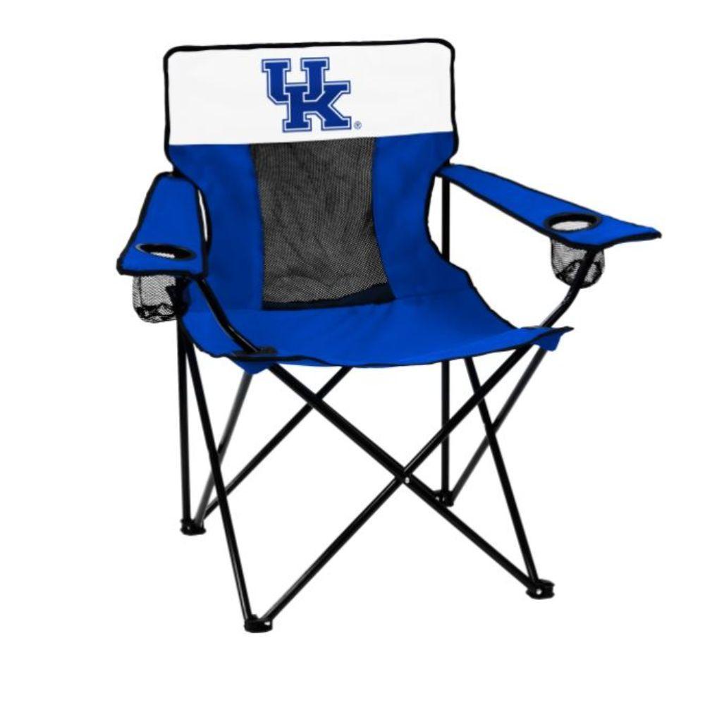 Kentucky Wildcats Logo Brands Elite Chair