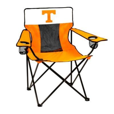 Tennessee Volunteers Logo Brands Elite Chair