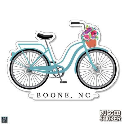 Seasons Design Boone Bike Decal