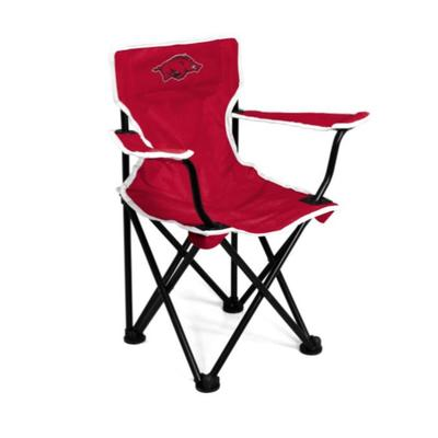 Arkansas Razorbacks Logo Brands TODDLER Chair