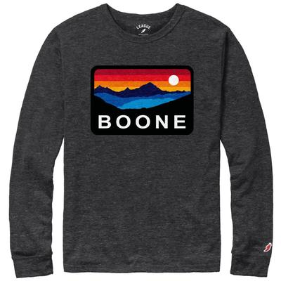 League Boone Horizon Long Sleeve Tee