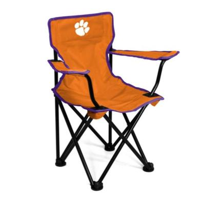 Clemson Logo Brands TODDLER Chair