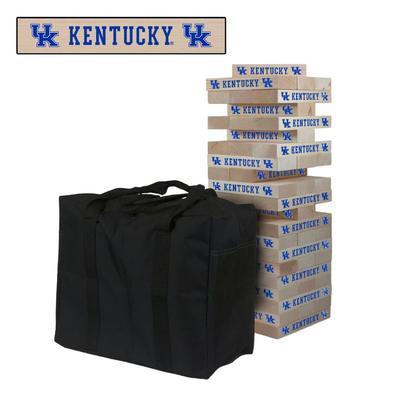 Kentucky Wildcats Giant Gameday Tower Game