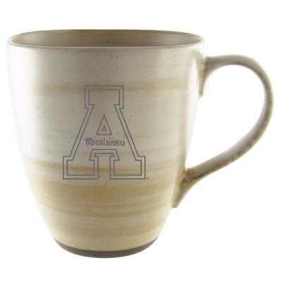 Appalachian State Earthtones Ceramic Mug