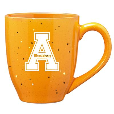 Appalachian State Speckled Mug