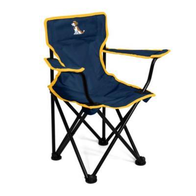 West Virginia Logo Brands TODDLER Chair