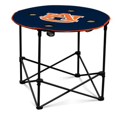 Auburn Logo Brands Table