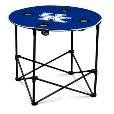 Kentucky Logo Brands Table