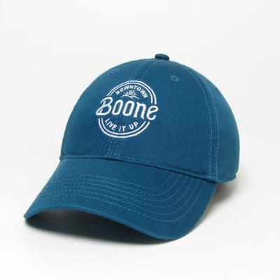 Legacy Men's Boone Official Logo Adjustable Twill Hat