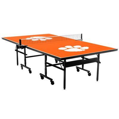 Clemson Classic Standard Table Tennis Table