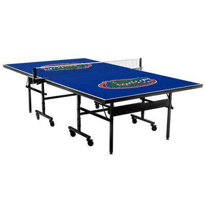 Florida Gators Classic Standard Table Tennis Table