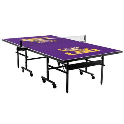 LSU Classic Standard Table Tennis Table