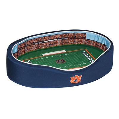 Auburn Stadium Spot SMALL Dog Bed