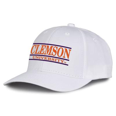 Clemson The Game Youth Tigers Bar Adjustable Hat