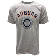 Auburn Champion Men's College Seal T- Shirt