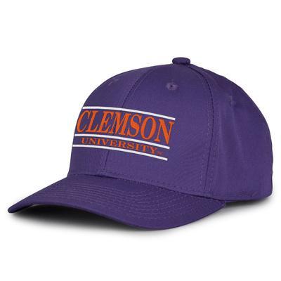 Clemson The Game Youth Clemson Bar Adjustable Hat