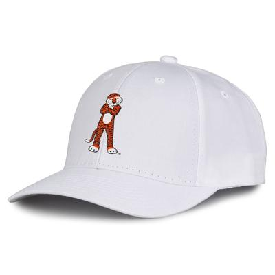 Auburn The Game Youth Aubie Twill Snap Back Hat