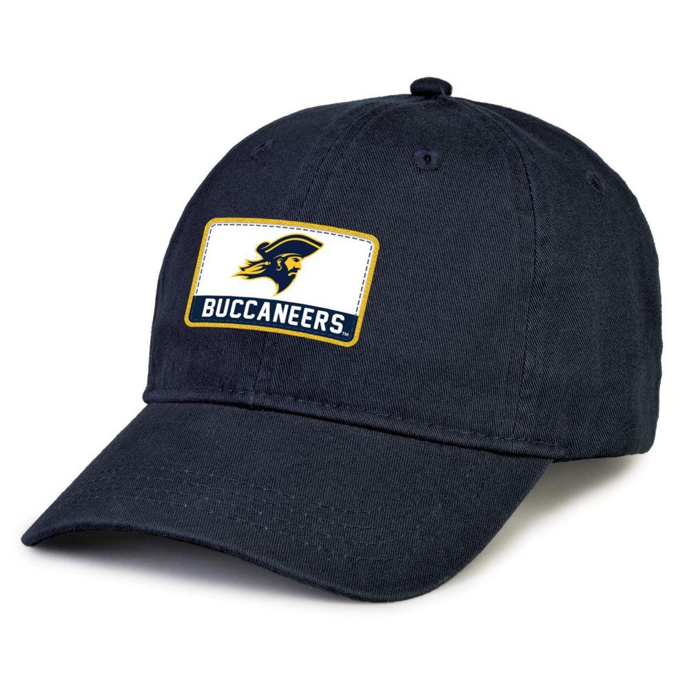 Etsu The Game Youth Patch Twill Slide Adjustable Hat