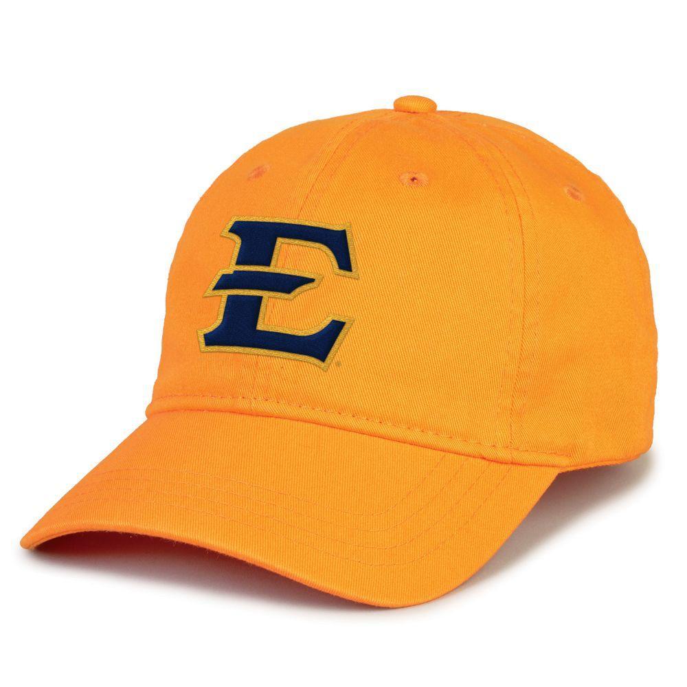 Etsu The Game E Logo Slide Adjustable Hat