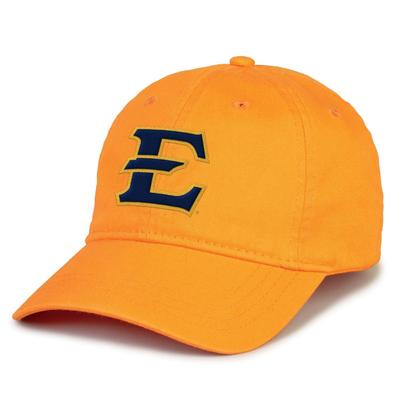 ETSU The Game E Logo Slide Adjustable Hat