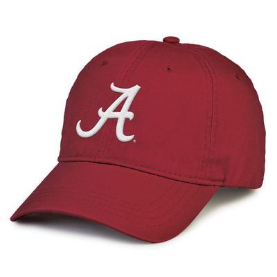 Alabama The Game Script A Slide Adjustable Hat
