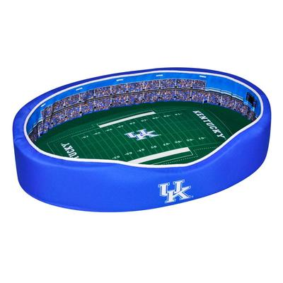 Kentucky Stadium Spot MEDIUM Dog Bed