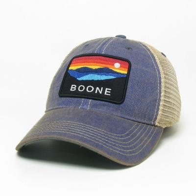 Legacy Youth Boone Horizon Landscape Adjustable Hat