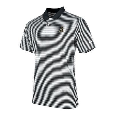 Appalachian State Nike Victory Stripe Polo