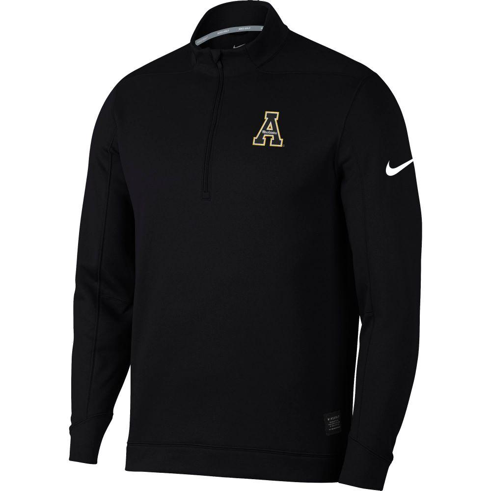 Appalachian State Nike Therma- Fit 1/4 Zip Pullover