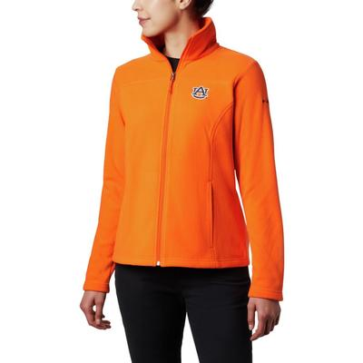 Auburn Columbia Give And Go Women's Jacket