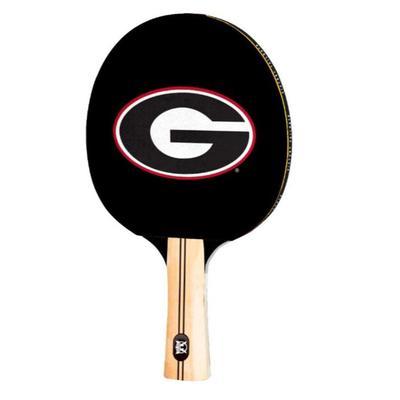 Georgia Table Tennis Paddle