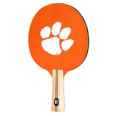 Clemson Table Tennis Paddle