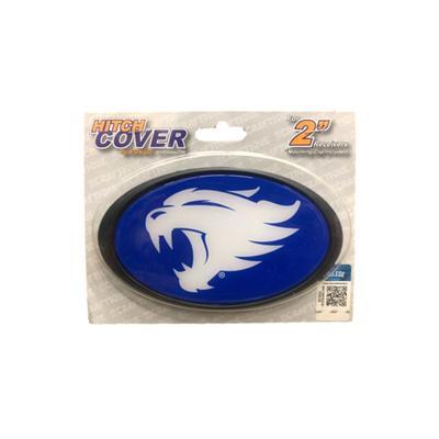 Kentucky Wildcat Logo Hitch Cover