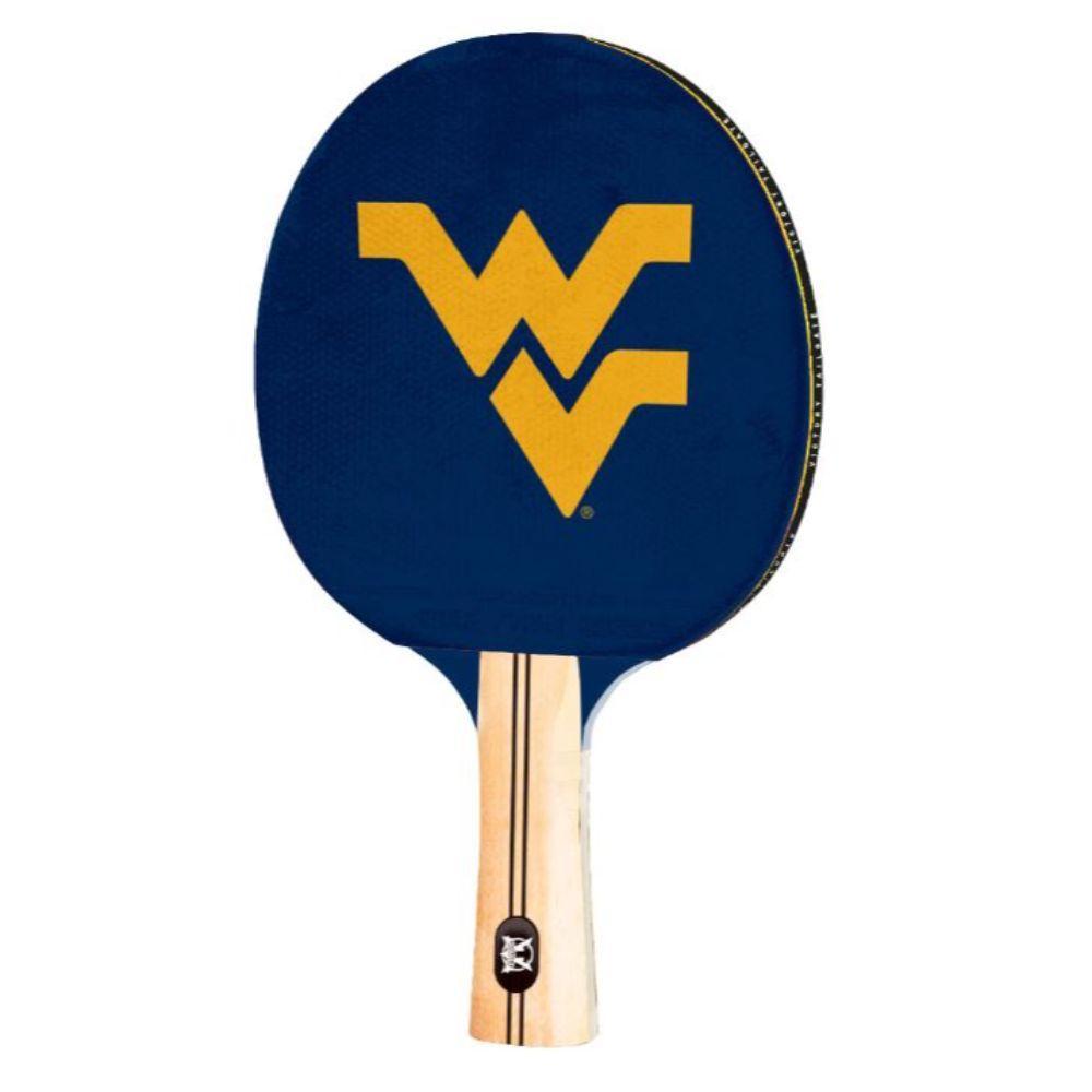 West Virginia Table Tennis Paddle