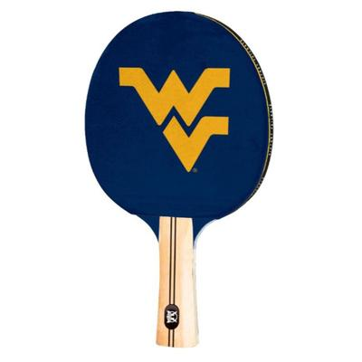 West Virginia Table Tennis Paddle
