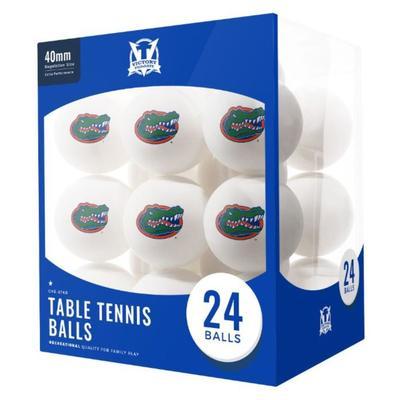 Florida Table Tennis Balls