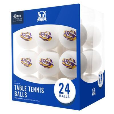 LSU Table Tennis Balls
