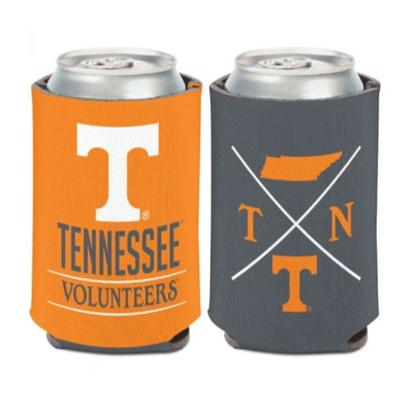 Tennessee 12 oz Hipster Can Cooler