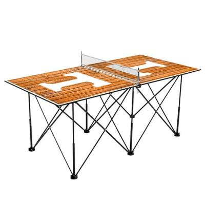 Tennessee Pop-Up Portable Table Tennis Table