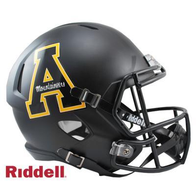 Appalachian State Riddell Replica Helmet