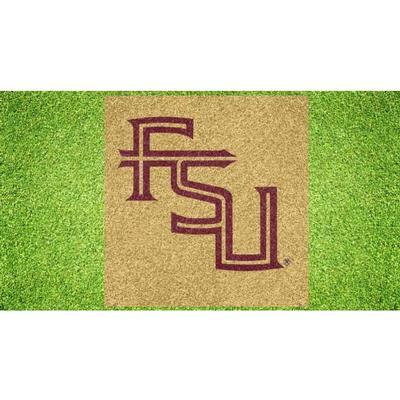 Florida State FSU Lawn Stencil Kit