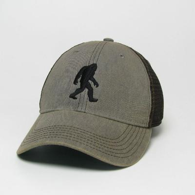 Legacy Men's Boone Sasquatch Adjustable Hat